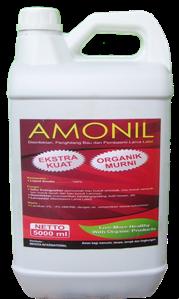amonil anti bau busuk amoniak