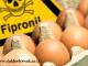 Telur Fipronil